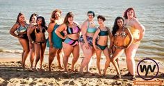 """Ravneet Vohra is the Editor-in-Chief of Wear Your Voice, which launched the body positive #DropTheTowel campaign in July. The campaign was designed to encourage people to embrace their beach bodies, no matter their size. According to Vohra, the goal of the campaign is to """"inspire and evoke a deeper thought about what a perfect body is."""""""