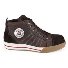 8 beste afbeeldingen van Redbrick Safety Sneakers Schoenen