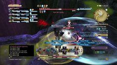 FF14 Kankuro Gurreitoshi'v /' Pt 659 Thousand Maws of Toto-Rak