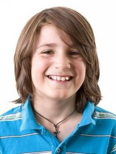 Long hairstyles for boys in 2014 Pictures