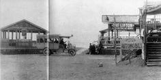ostia 1916