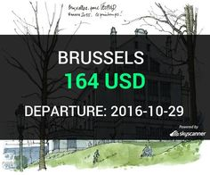 Flight from Miami to Brussels by JetairFly #travel #ticket #flight #deals   BOOK NOW >>>