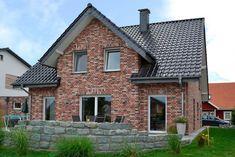 HappyModern.RU   Баварская кладка: поэтапное выполнение и 75 элегантно выполненных фасадов домов   http://happymodern.ru