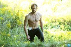Kris Holden-Reid...so hot it hurts.