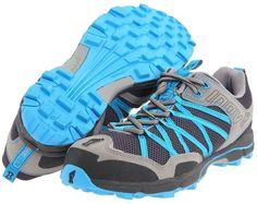 Inov-8 Roclite 268 Trail Schoenen Dames  De ideale trailrunning schoen voor vrouwen met een hoge mate van comfort. Zeer ademend en gericht op snellere prestaties. Door de goede demping een ideale schoen voor algemene doeleinden.