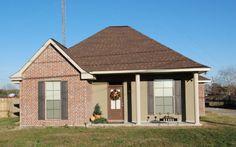 LOUISIANA HOUSE PLANS Townsend Homes, Gazebo, House Plans, Outdoor Structures, Cabin, House Styles, Louisiana, Home Decor, Kiosk