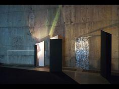 Herzog & de Meuron's Tate Tanks performance space