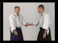 Ikkyo from the single wrist grab, or Katatetori, is a martial arts technique that is a pillar of Aikido. Learn the basic Aikido move of Ikkyo from the single...