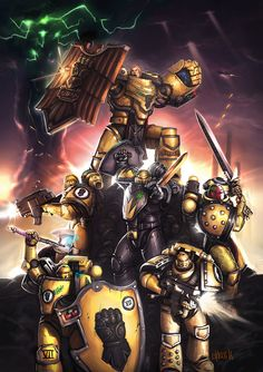 ukkui-art-ukkui-imperial-fists-warhammer-30k-the-horus-heresy-fan-art-illustration.jpg (744×1053)