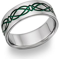 Irish wedding ring
