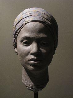 Suzie Zamit Sculpture   GALLERY