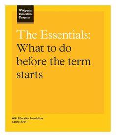 File:The Essentials - Wikipedia Education Program US Canada.pdf