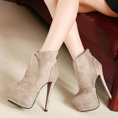 2016-autumn-and-winter-new-14cm-high-heels-with-boots-waterproof-shoes-Martin