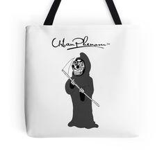Urban Phenom™ Grim Reaper