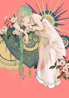 Find images and videos about anime and anime girl on We Heart It - the app to get lost in what you love. Pretty Art, Cute Art, Anime Art Girl, Manga Art, Desu Desu, Character Art, Character Design, Fanarts Anime, Aesthetic Art
