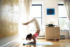 Yoga WOWZA!