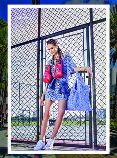 #Editorial #California #Fun #LA #exclusivo #4everMag #Tendencia #fashion #verao2016 #Sportluxe #fotografia #AdrianoDoria #VogueBR #inspiration #adidas #tenisbranco