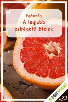 Grapefruit, Food, Essen, Meals, Yemek, Eten