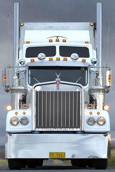 Lil Big Rig Mini Semi Tractors pickup truck converted into ...