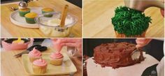 4 Ways to Frost Collage | 4 Clever Ways to Up Your Frosting Game With Everyday Tools