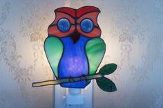 Owl のナイトライト