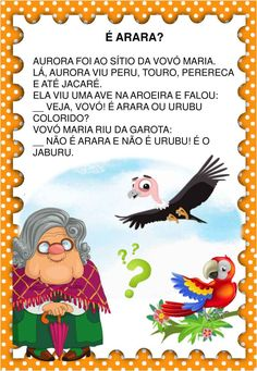 Portuguese Lessons, Education, Cards, Homeschooling, Tumblr, Album, Reading Activities, Sight Word Activities, Text Types