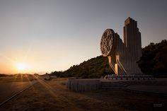 « Niksic monument» à Niksic au Monténégro http://www.panoramio.com/photo/73948210