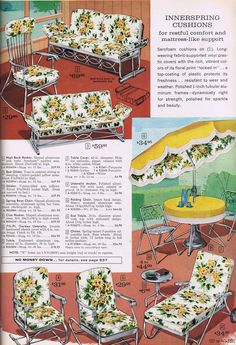 Spring Summer 1963