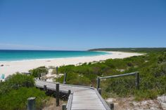 Bunker Bay Margaret River western Australia - beautiful beach!