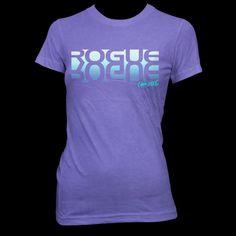 Womens Rogue Mirror Shirt - CrossFit Clothing