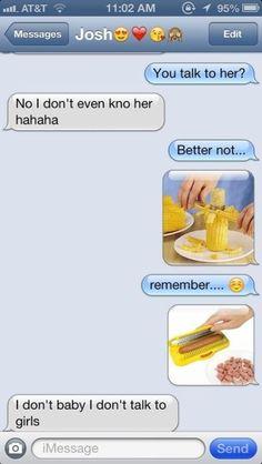# Hilarious Text Messages You've Gotta Read 10 - https://www.facebook.com/diplyofficial
