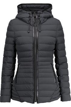 Shop on-sale Muubaa Rosario Biker leather jacket . Browse other ... : quilted designer jackets - Adamdwight.com