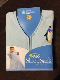 Mommy's Favorite Things: HALO Sleep Review & Giveaway#more#more