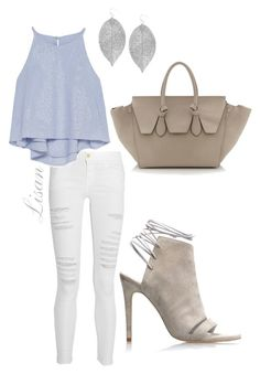 """""""#002"""" by lisanlampe on Polyvore"""