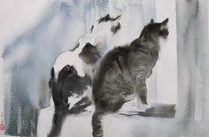 Duo by Konstantin Sterkhov