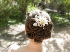 New bridal accessory collection is out on our Etsy now!  www.etsy.com/shop/handandheritage