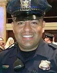 Police Officer Carlos Puente-Morales Des Moines (IA) Police Department End of Watch: March 26, 2016  Police Officer Carlos Puente-Morales and Police Officer Susan Farrell were killed in an automobile crash when their vehicle was struck head-on by a wrong-way driver. The prisoner they were transporting and the driver of the other vehicle also died at the scene. Officer Puente-Morales is the seventh officer to have died in a vehicle crash in 2016 and the second officer fatality from the state…