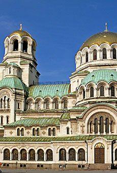 Tour della Bulgaria -