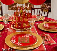 Chinese New Year Traditions | Home Traditions for Chinese New Year | Thoughts on Real Estate ...