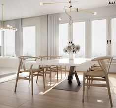 Luxury homes are a great source of inspiration whether you're looking for a new style to adopt or just want to stay on top of rising trends. These high-end inte