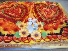 Matrimonio alla frutta!!!