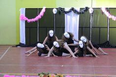 Dance Art in azione...
