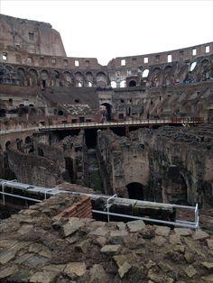 Colisee Rome italia