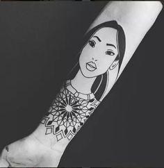 Pocahontas ? ❤