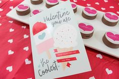 such a cute valentines day cards