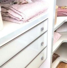 Awesome Wie Sie sich den Traum vom begehbaren Kleiderschrank erf llen Vorhandenen Platz effektiv nutzen Oder