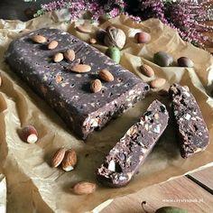 Healthy Recepies, Lchf, Chocolate, Keto Recipes, Food And Drink, Menu, Treats, Ethnic Recipes, Sweet