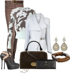 """Untitled #479"" by lisa-holt on Polyvore"