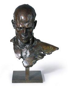 Christophe CHARBONNEL, french sculptor [Le Toréador]