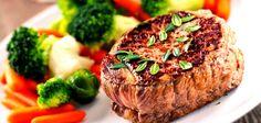 Emagrecer - Perder Peso com as Melhores Dietas | Carne Vermelha, é a melhor para sua saúde | http://emagrecarapido.net